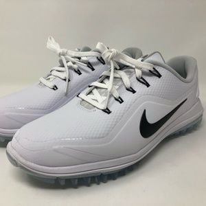 Nike Lunar Control Vapor 2 Golf Shoes Women Size 8